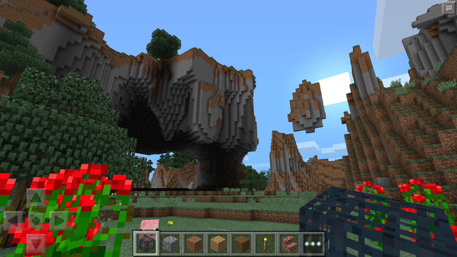 Minecraft - Pocket Edition v 1.0.2.1
