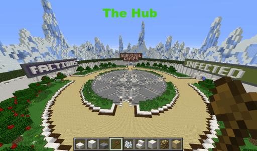 [1.2.5 - 1.6+] Woosh Games Theme Park - Парк развлечений ...