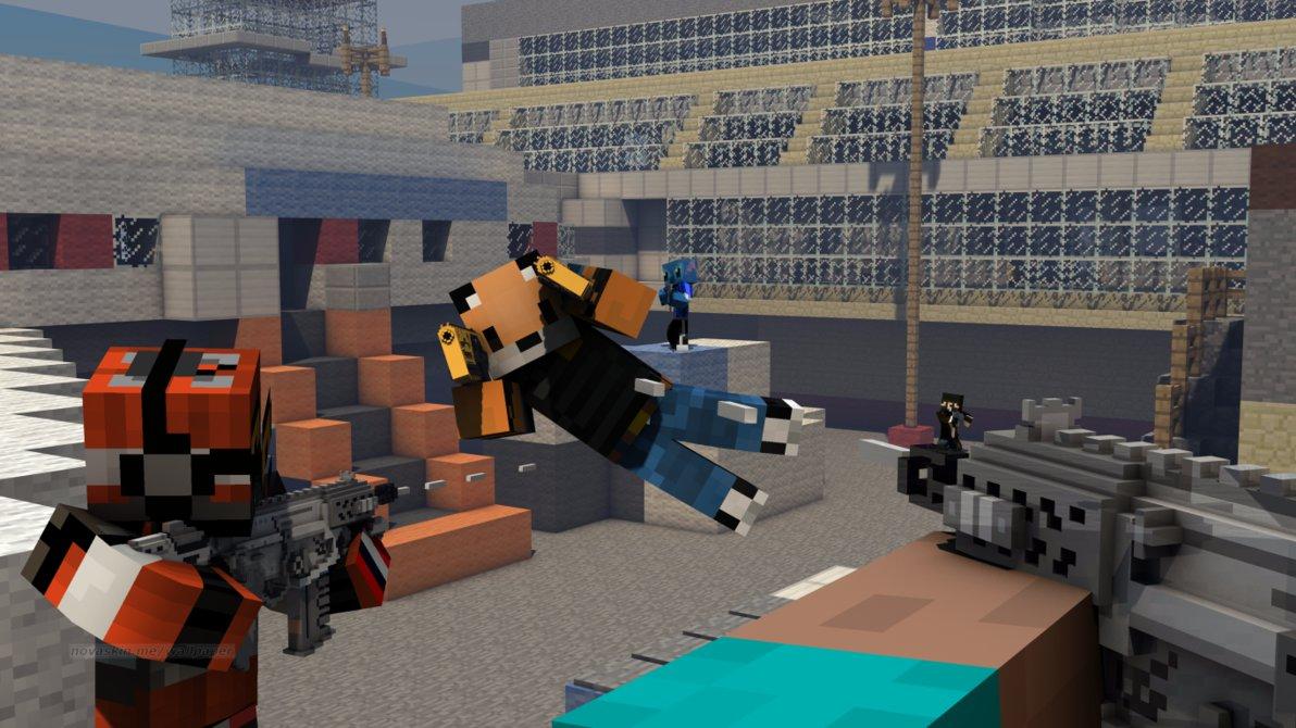 Скачать Minecraft 1.7.10 клиент с 70 модами сборка
